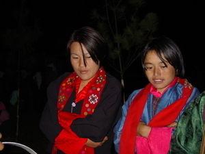Namkha, Bhutan