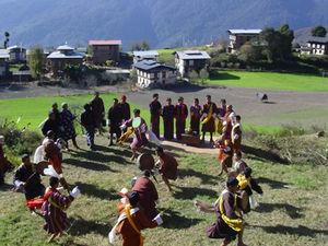 Tshangkha, Bhutan