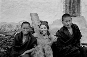 Bigu, Nepal